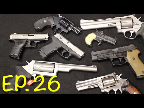 Weekly Used Gun Review Ep. 26