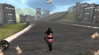 Motor league racing spirit YouTube video