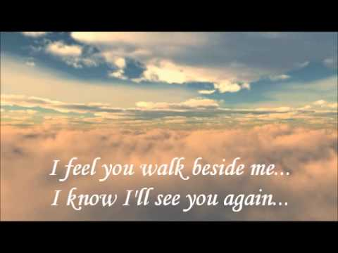 Westlife - I'll See You Again with Lyrics