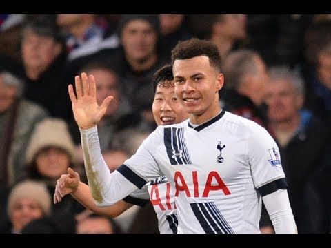 Spurs Release Dele Alli! Sex Tape Scandal