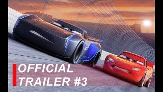 28. September in Cinemaswww.cars3.ch★ Disney Schweiz Youtube Page ★ https://www.youtube.com/user/SwissWaltDisney/featured★ Like us on Facebook ★ https://www.facebook.com/WaltDisneySwitzerland?ref=hl