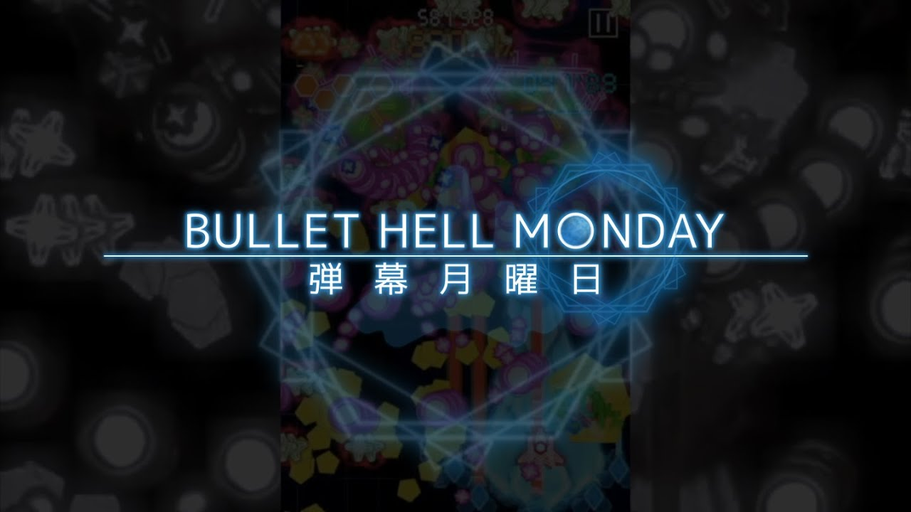Update Mondays: 'Bullet Hell Monday', 'Exiled Kingdoms', 'Super Mario Run', 'Fallout Shelter', and More