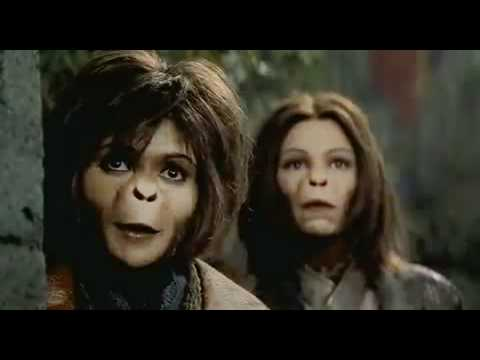 Planet Of The Apes (2001) - Trailer.mp4