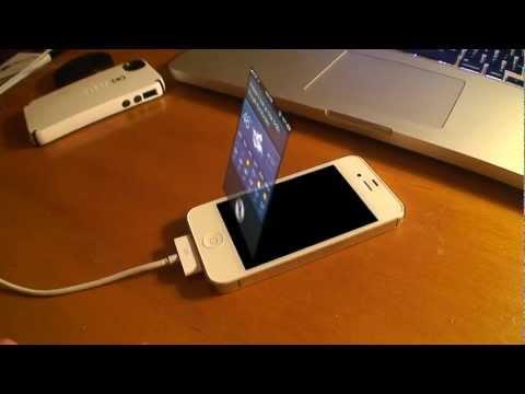Holographic Siri (Siri 2.0) iPhone 6