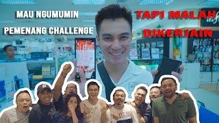 Video PEMENANG HADIAH PULUHAN JUTA & PRANK BUAT CALON PENGANTEN MP3, 3GP, MP4, WEBM, AVI, FLV Februari 2019