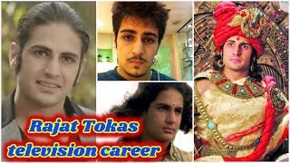 Video Rajat Tokas | All Powerpack role, His Childhood & about his real Family MP3, 3GP, MP4, WEBM, AVI, FLV Agustus 2019