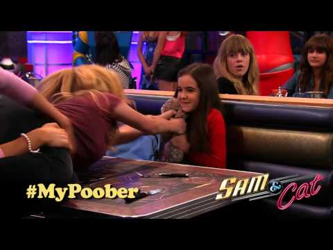 Sam & Cat 1.19 (Clip)