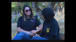 TAHWISSA entre les Sablettes et la forêt de Ben Aknoun à Alger
