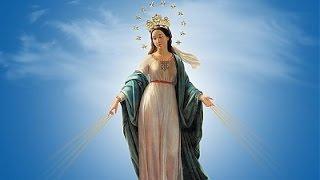 Objawienia Maryjne – Pomoc Maryi czy szatana?