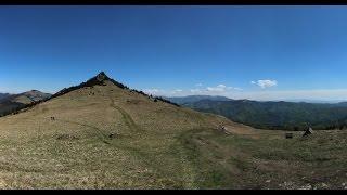 Hrebeň - Veľká Fatra