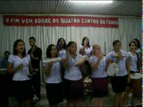 BANDA HELCAI MATRIZ  DE CAMARAGIBE-AL Deixa Deus te acender.DAT