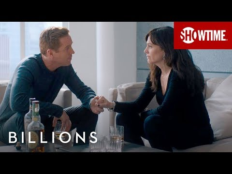 'I Knew You Were My Partner in This for Life' Ep. 10 Official Clip | Billions | Season 4