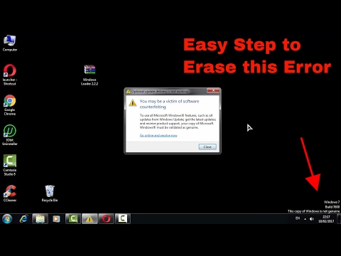 Download Activate Windows 7 in One Click HD Mp4 3GP Video and MP3