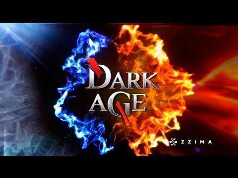 Dark Age клиентская, бесплатная, многопользовательская, ролевая онлайн игра