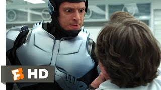 Robocop  2014    What Have You Done To Me  Scene  1 10    Movieclips