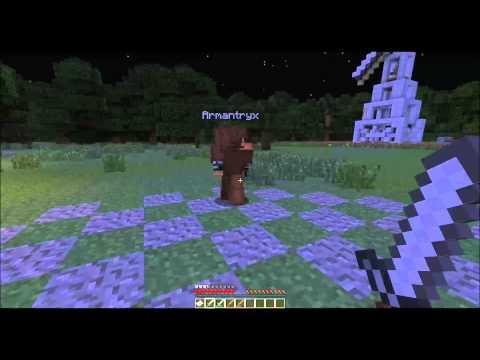 Minecraft – Walking Dead LP Ep.1