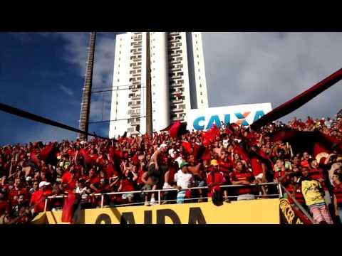 Video - Brava Ilha:87 é nosso! Sport (4) 1x0 (2) Fortaleza - Brava Ilha - Sport Recife - Brasil