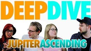 Nonton Jupiter Ascending  2015    Deep Dive  Pilot  Film Subtitle Indonesia Streaming Movie Download