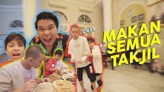 Video Buka Puasa RUSUH Bareng Abang2ku, Makan SEMUA TAKJIL #PART2 MP3, 3GP, MP4, WEBM, AVI, FLV Juni 2019