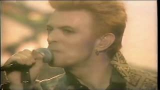 """David Bowie """"- 50 Birthday Concert -"""" At Madison Square Garden 1997 [Full HD]"""