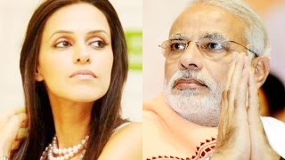 With her tweet on selfie and yoga, Bollywood actress Neha Dhupia was in for a troll on Twitter, reminding the recent case of ...