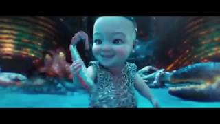 League Of Gods Movie Action Scenesin Hindi