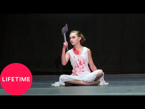 Dance Moms: Full Dance: Lizzie Borden (S6, E10) | Lifetime