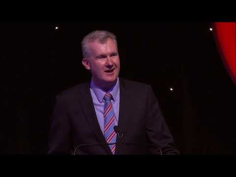 2018 Ethnic Business Awards – Speech by The Hon. Tony Burke MP