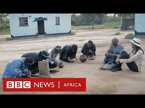 Ancestors, Spirits and God - History Of Africa with Zeinab Badawi [Episode 8]