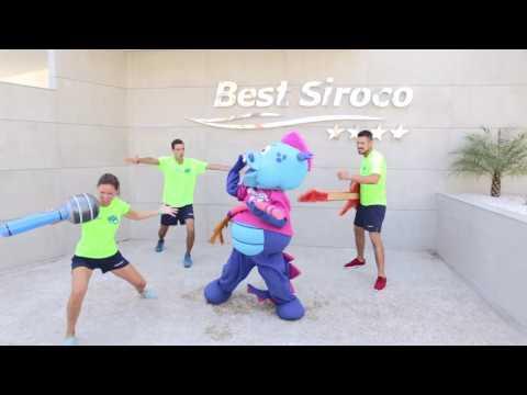Best Siroco | El baile de Hugo 2017