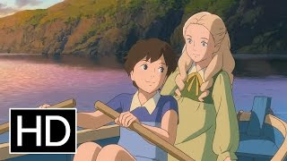 Nonton When Marnie Was There - Official Trailer (Home Release) Film Subtitle Indonesia Streaming Movie Download