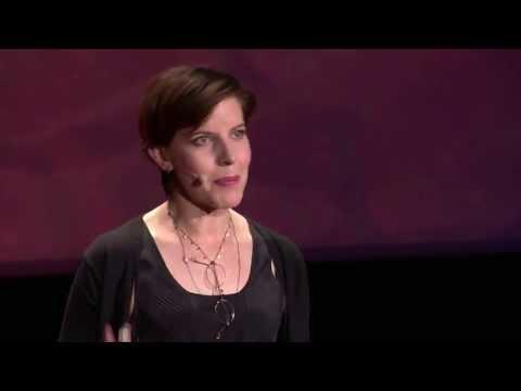 TEDxParis 2013 - Pamela Druckerman - L'éducation \