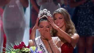 Film do artykułu: Miss Universe 2017:...