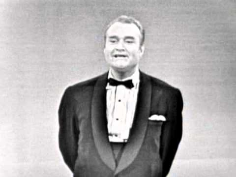 Television Treasure: Red Skelton at the United Nations Event (fall 1960)