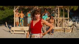 Mamma Mia movie - Does Your Mother Know