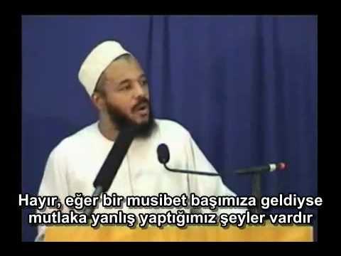 Neden Başımıza Musibetler Geliyor Olabilir?