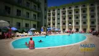 Bugibba Malta  city photos : Topaz Hotel - Bugibba, Malta