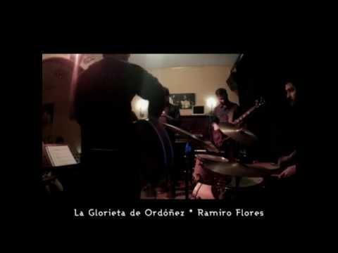 Virasoro Bar presenta: Ramiro Flores interpretando La Glorieta de Ordóñez
