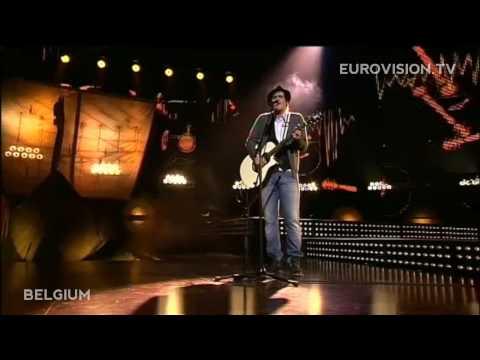 Belgium 2010: Tom Dice | Me and my guitar