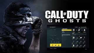 Call Of Duty Ghosts Support Streak Details! (BO1 BO2 Multiplayer)