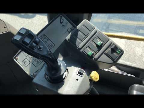 Gebruikte Heftrucks - Kalmar Reachstacker DRF100-54S6 (Foto 10)
