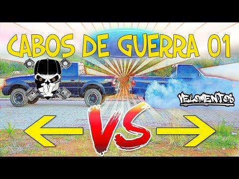MELHORES CABOS DE GUERRAS #01 Narrados pelo google tradutor - Canal Velomentos