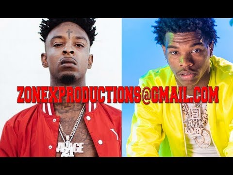 "21 Savage speaks on Lil Baby k1llin his homie""im from zone 6,we k1llin him,im quttin rap"""