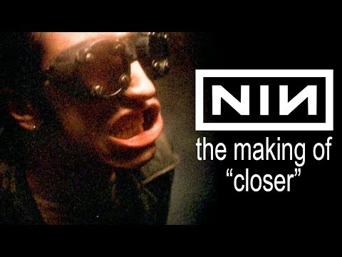 "Nine Inch Nails - The Making Of ""Closer"" (with Commentary By CD Punk)"