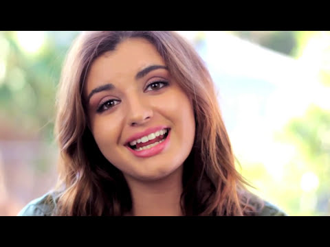 WATCH: Rebecca Black covers Miley's