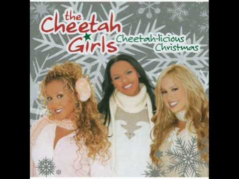 Tekst piosenki The Cheetah Girls - Santa Claus Is Coming To Town po polsku