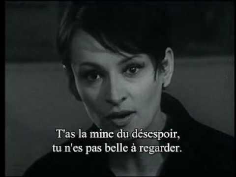 {Barbara La solitude (avec sous-titre)