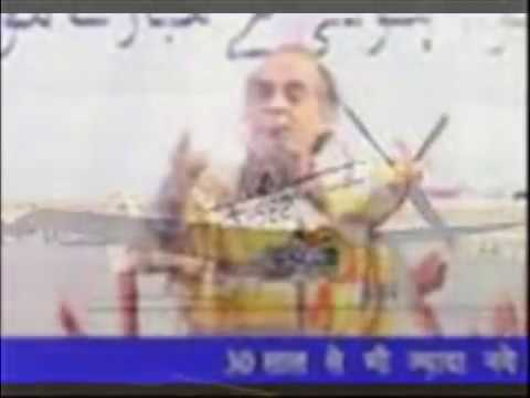 Video Dr. Hariom Panwar's poem