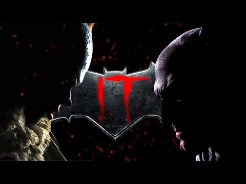 Batman vs Pennywise the Clown FanMade Trailer