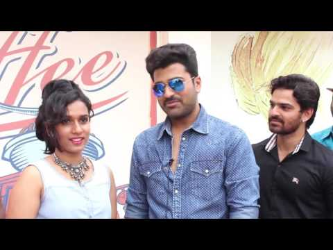 Pichiga nachav Movie Chetana uttej Look Launch Video